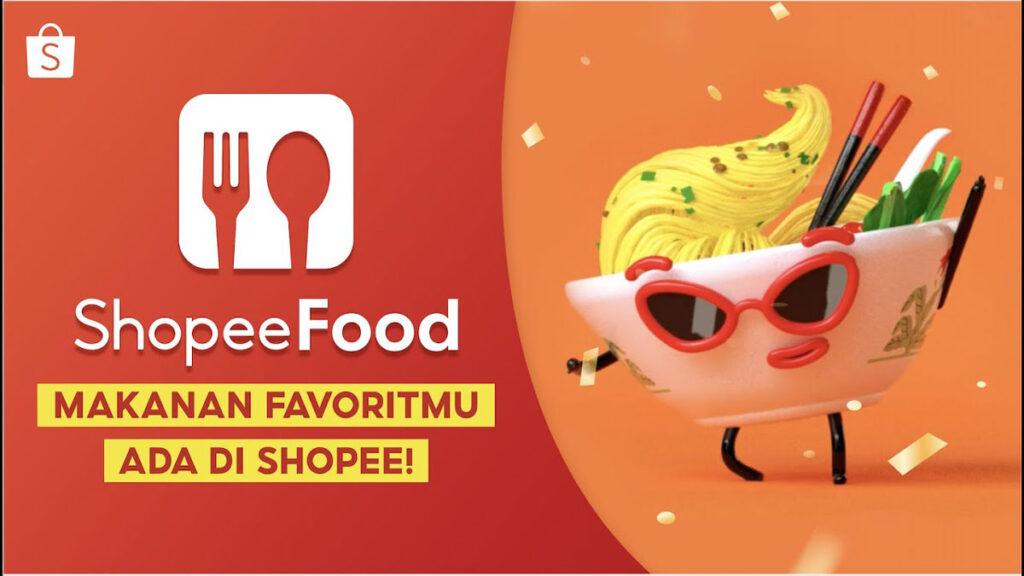 Cara Daftar Shopee Food Untuk Merchant dan Driver