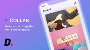 Bikin Musik Bersama 3 Orang dengan Aplikasi Collab-Band Together
