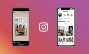 Begini Cara Buat Best Nine 2020 di Instagram