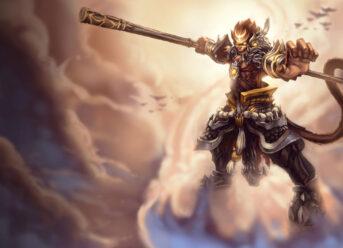 wukong league of legends