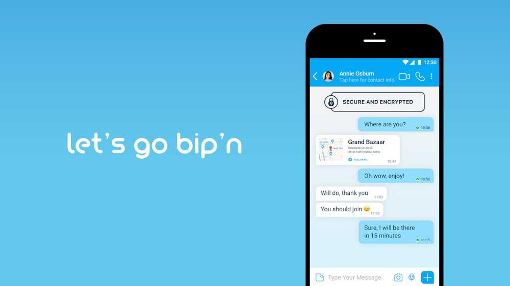 Cara Invite Teman di Aplikasi BiP