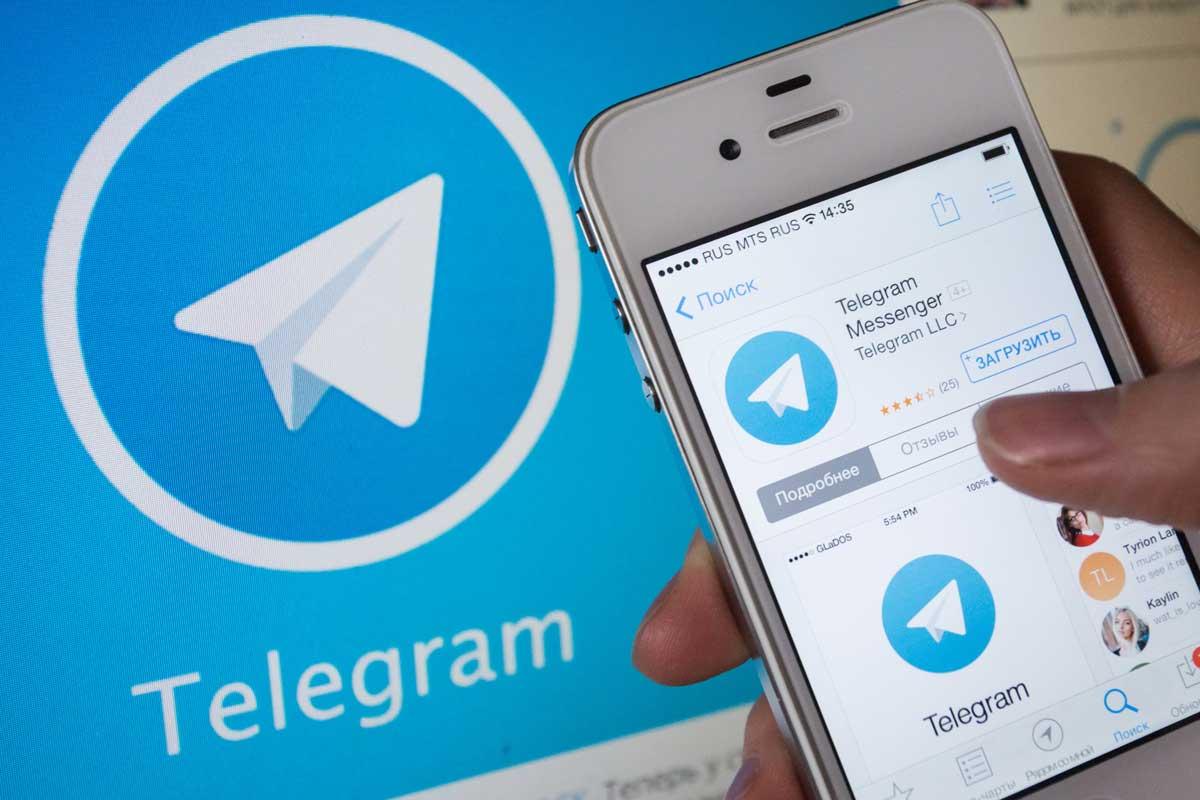 Bot Telegram Untuk Mengerjakan Tugas