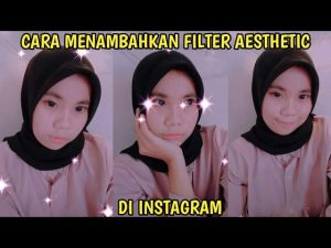 Filter IG Bling Bling yang Lagi Viral di Instagram, Begini Cara Mendapatkannya
