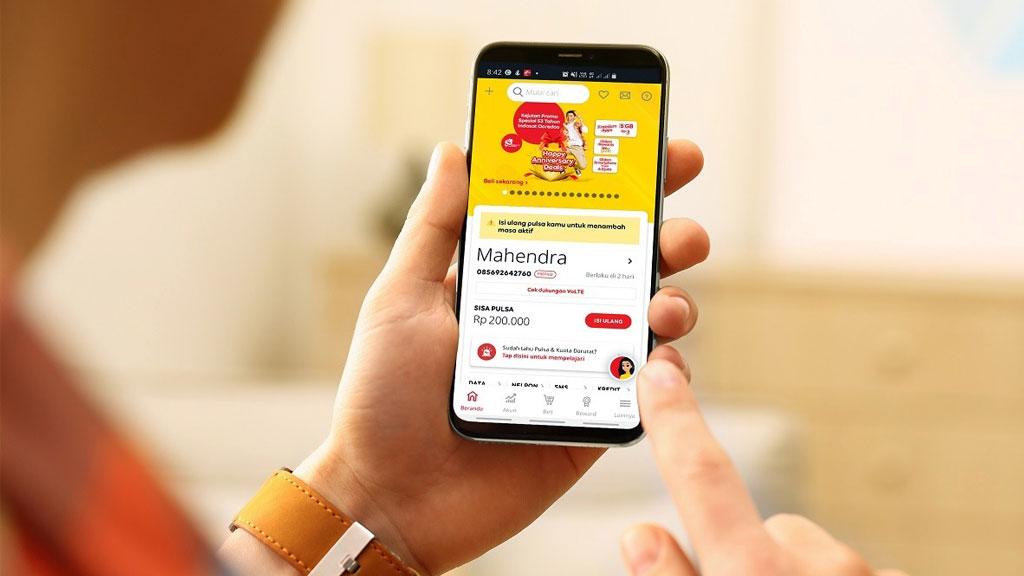 Cara Mendapatkan ImPoin Indosat
