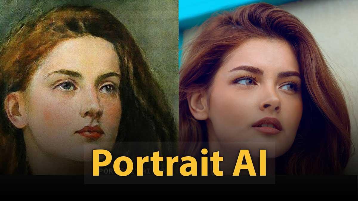 PortraitAI