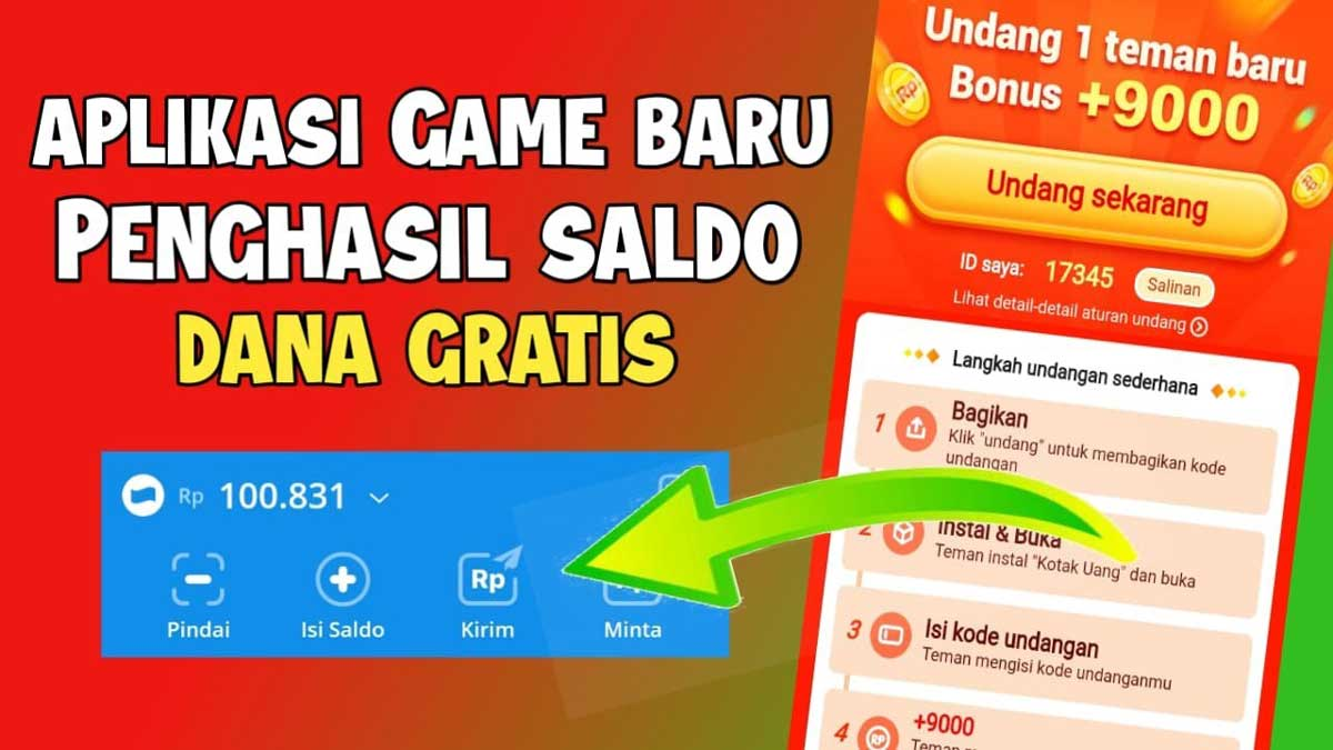 Review Aplikasi Kotak Uang Apk