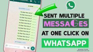 Cara Buat Teks Berulang di WA dengan String Repeater WhatsApp