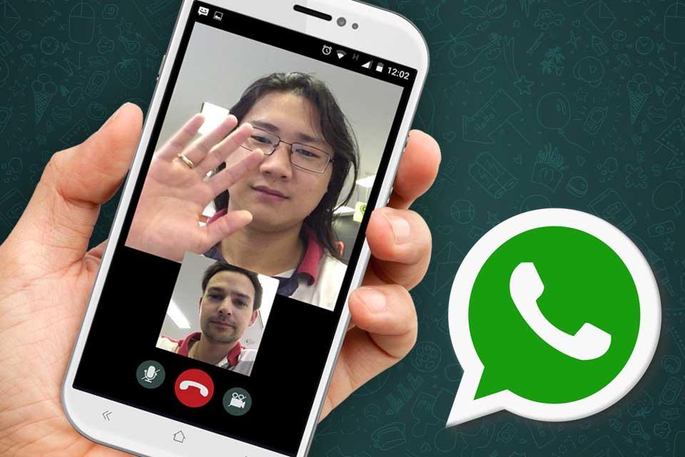 Cara Mengatasi Kenapa Kamera WhatsApp Tidak Full Screen