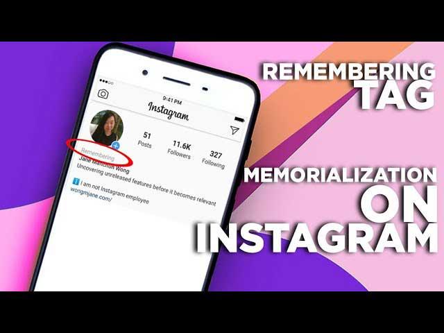 Inilah Arti Remembering di Instagram yang Sebenarnya