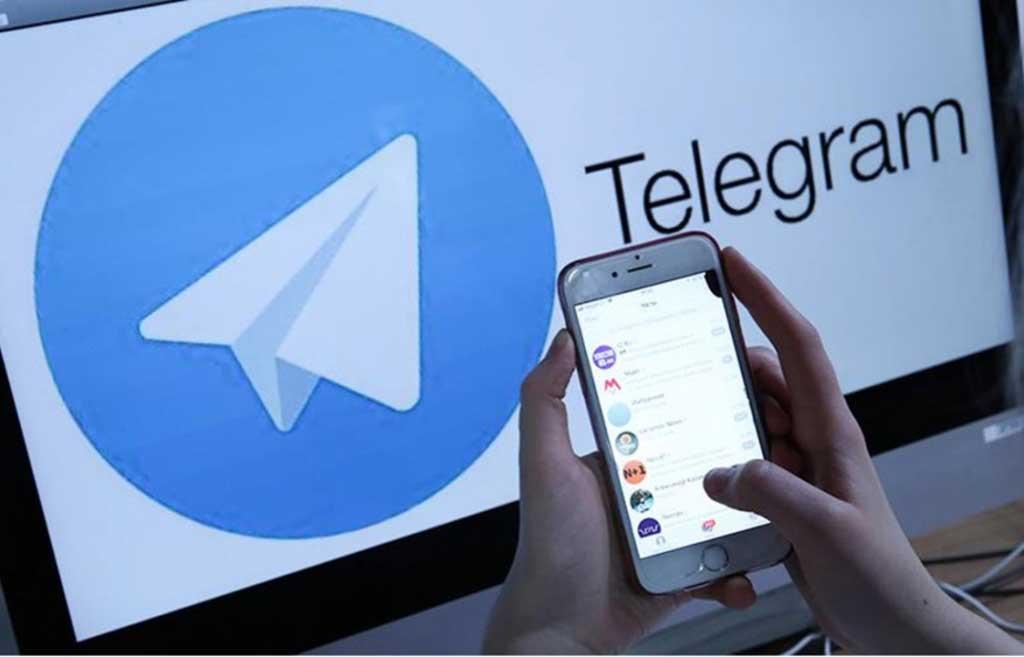 telegram drakor