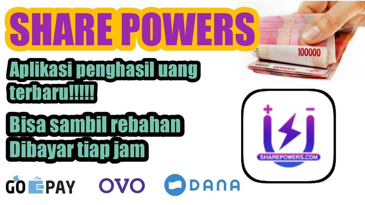 Share Powers