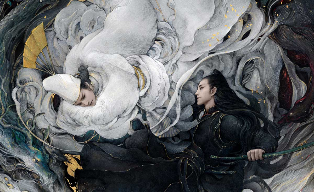 Nonton Film The Yin Yang Master Dream Of Eternity Sub Indo