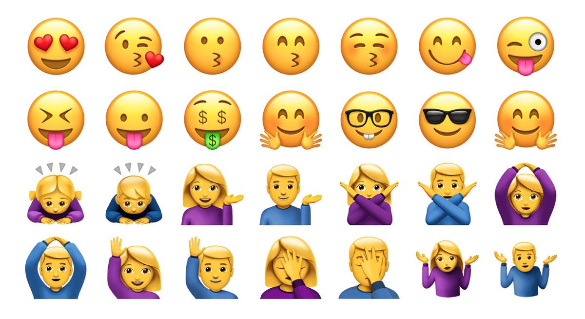 moaning emoji