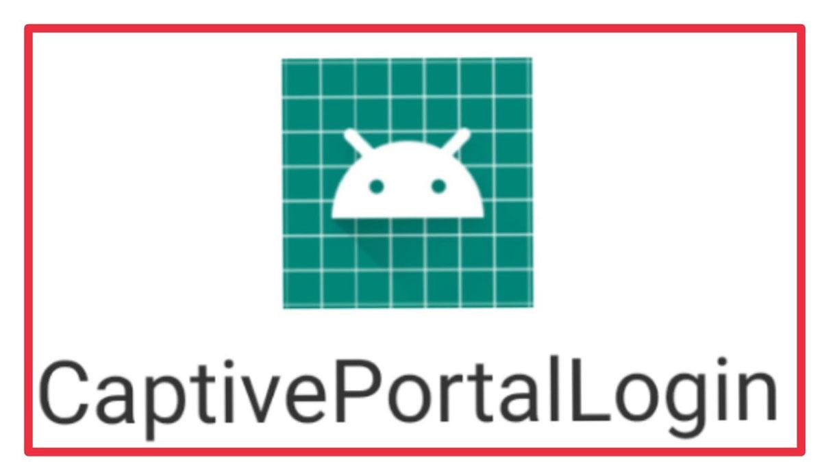 Captive Portal Login Terus Berhenti