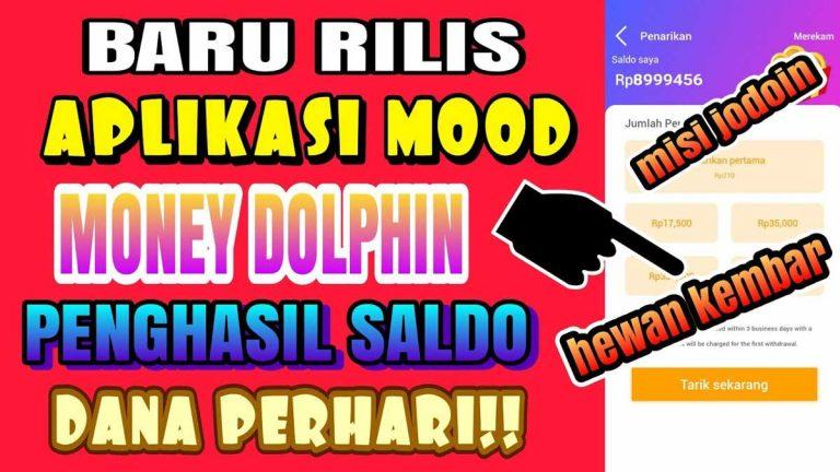 Money Dolphin