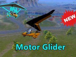 Inilah Lokasi Motor Glider PUBG yang Jarang Diketahui