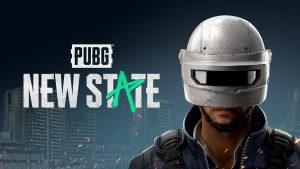 PUBG New State APK, Download dan Cara Pre-Register