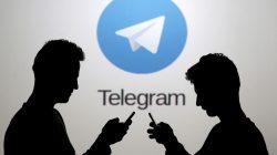 Polisi Virtual Awasi Media Telegram