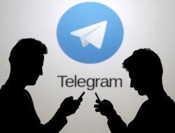 Apakah Benar Polisi Virtual Awasi Media Telegram?