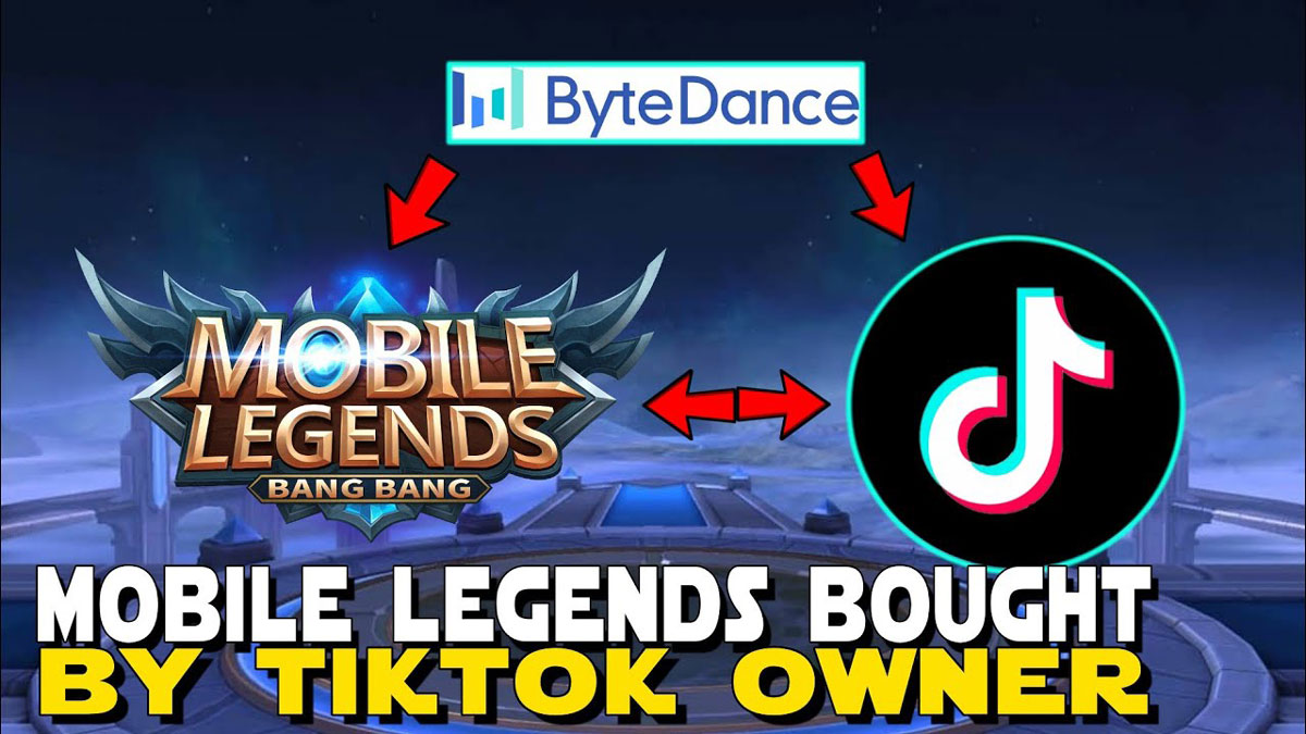 TikTok Beli Mobile Legends