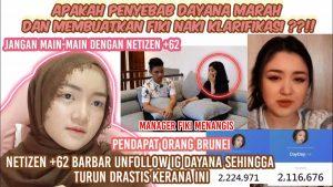 Sempat Viral, Kini Dayana Dihujat Netizen Indonesia, Kenapa?