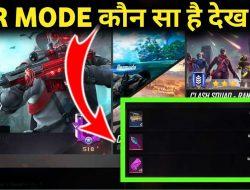 Apa Itu Mode BR di FF? Player Free Fire Wajib Tau Pokoknya