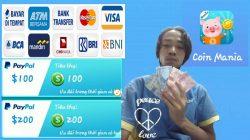 Coin Mania Apk Penghasil Uang