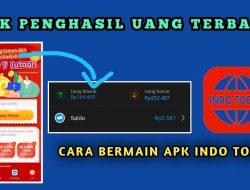 Aplikasi Indo Today Penghasil Uang Asli atau Penipuan?