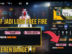 Kode Bio FF Logo Free Fire Super Keren yang Harus Kamu Coba!