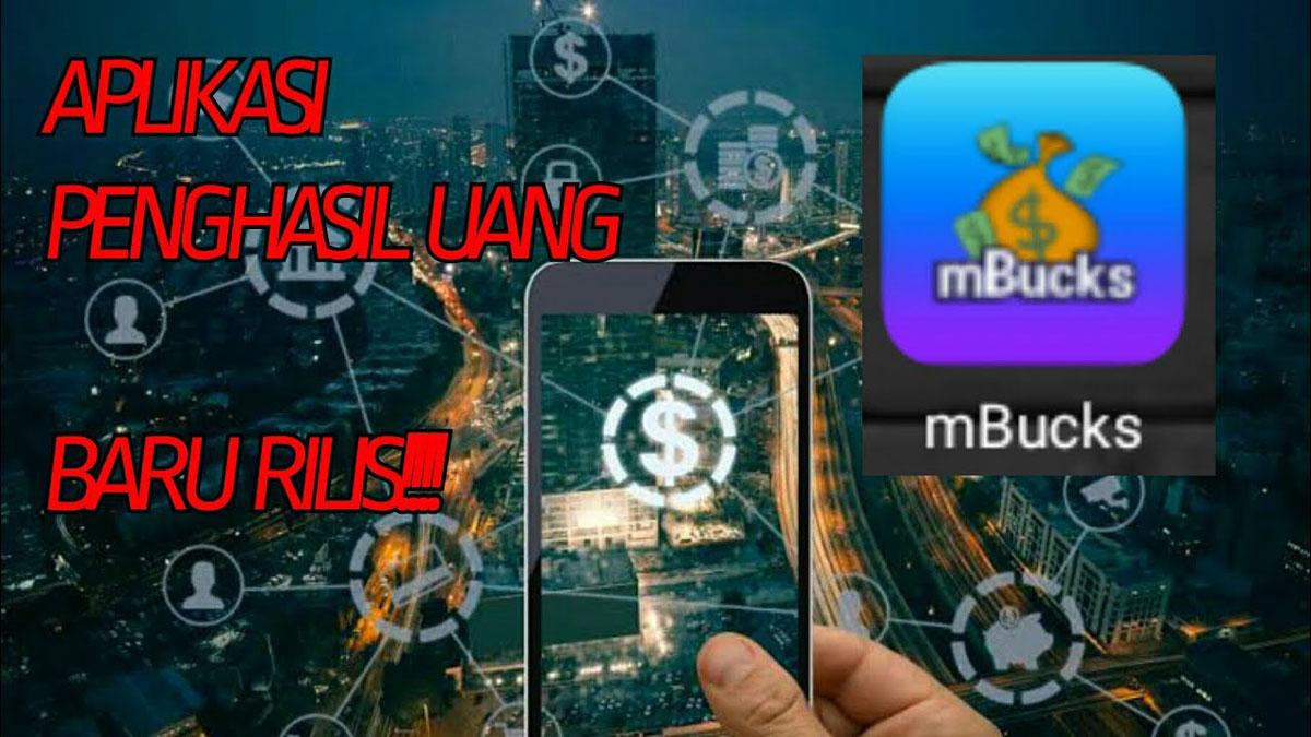 MBucks Apk Penghasil Uang