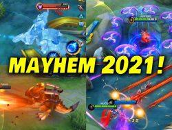 Cara Bermain Mode Mayhem Mobile Legends untuk Pemula