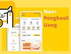 Aplikasi Neo+ Penghasil Uang Apakah Benar Membayar?