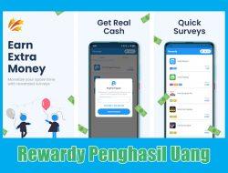 Aplikasi Rewardy Penghasil Uang Apakah Membayar?