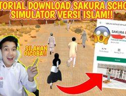 Link Download Sakura School Simulator Versi Islam