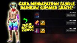 Bundle Rainbow