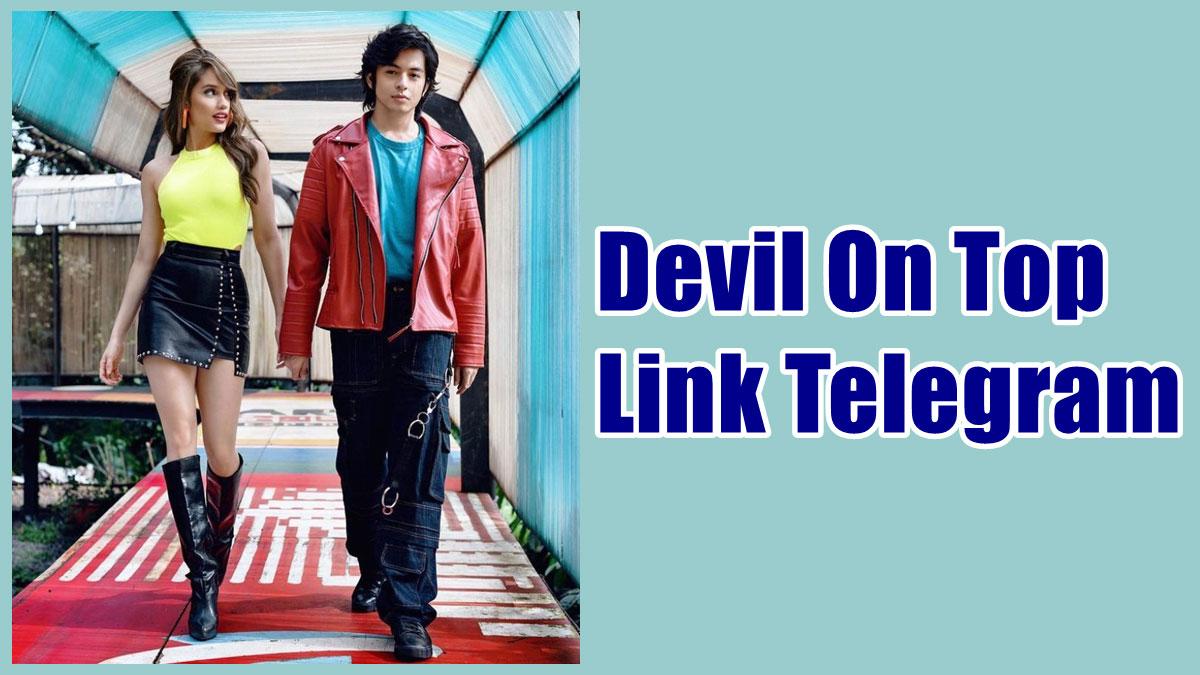Link Nonton Devil On Top Telegram