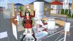 Game Sakura School Simulator