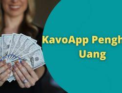 KavoApp Penghasil Uang Asli atau Scam?
