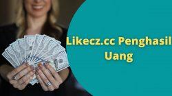 Likecz.cc Penghasil Uang