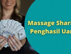 Massage Sharing Apk Penghasil Uang Asli atau Scam?