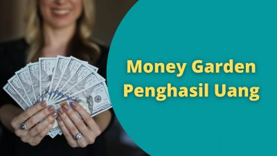 Aplikasi Money Garden Penghasil Uang Asli atau Penipuan ...