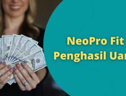 Aplikasi NeoPro Fit Penghasil Uang Asli atau Penipuan?
