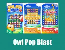 Owl Pop Blast Game Penghasil Uang Apakah Membayar?