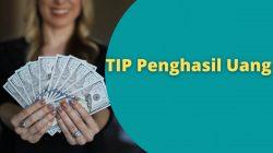 TIP Penghasil Uang
