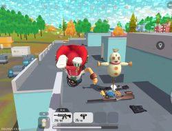 Sausage Man Game yang Viral Karena Mirip PUBG dan Free Fire
