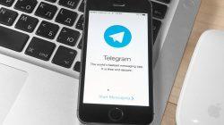 Arti Trial di RP Telegram