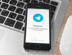 Arti Trial di RP Telegram Ternyata Ini